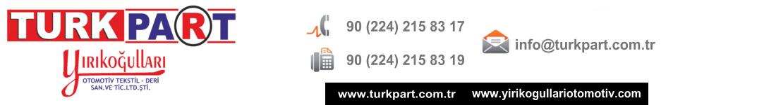 Yırıkoğulları - Turkpart